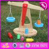 Il giocattolo di legno brandnew del disgaggio dell'equilibrio 2015, equilibra il giocattolo di legno, il giocattolo di legno prescolare W11f053 del disgaggio dell'equilibrio