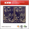 Твердая интегрированная доска PCB черноты - монтажная плата для электроники