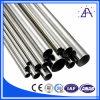 tubo di alluminio bianco anodizzato 6063-T5/tubi di alluminio (BY-054)