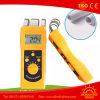Dm200c Sensor de umidade Sensor indutivo de metal Medidor de umidade de superfície de parede