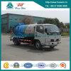 Dongfeng 4X2 4 CBM Sewage Suction Truck