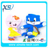 Full Capacity (XST-U036)のPromationのための美しいKitten Duck Cartoon U Disk