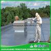 Capa de impermeabilización de Polyurea de la certificación del Ce para los tubos