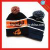 Sombrero de acrílico del Knit de la venta al por mayor el 100% de la alta calidad