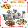 Korrel die van de Hondevoer van de Extruder van het Voedsel voor huisdieren de Droge Machine maken