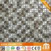 Nueva técnica de fusión geométrica y presionar Mosaico de vidrio (H623001)