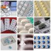 Пленка 100% PVC пластмассы девственницы твердая для таблеток