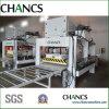 Máquina quente Hfeg-2580c-CH da imprensa do RF