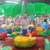Atractivo Parque de Atracciones de oscilación de la máquina silla voladora