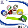 Transparente branco forte adesivo sem ruído Carton Sealing Tape