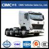 Sinotruck HOWO 6X4 420HP Tractor Truck Trailer Head (ZZ4257V3247N1B)