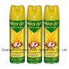 Постучайте вне Tinplate 400ml Oil Based Aerosol Insecticide Spray