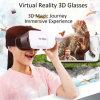 2016 стекел фактически реальности 3D коробки 2 поколения 3D Vr портативная пишущая машинка новых продуктов 2-ых для открытого видеоего