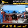 Procesamiento de Minerales automática gravedad plantilla Separador Máquina Jigger mineral de oro