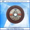 T41 4 coupe abrasive roue pour l'acier inoxydable