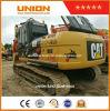 Verwendete Katze-Vorlage des Gleiskettenfahrzeug-Gleisketten-Exkavator-323D für Verkauf