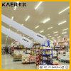 12W T8 des Glasgefäß-LED Büro-Lichter Gefäß-der Beleuchtung-LED