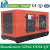 75kw 95kVA Cummins generador eléctrico puede funcionamiento en paralelo el uso del suelo