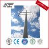 33 KV 11 m-Übertragungs-Zeile Pole mit galvanisiert
