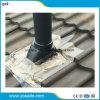 瀝青の自己接着防水フラッシュテープを修理する屋根