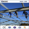 Zwischenlage-Panel-Stahlkonstruktion-Rahmen-Haus für Geflügel-Haus