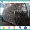 Edelstahl-Zylinder-Form für Papiermaschinen-Kapitel