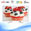 Pouce de la vente en gros 32 DEL TV avec le contre-jour incurvé de l'écran DEL
