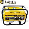 potencia portable de la gasolina de Astra Corea del generador de la gasolina 3kw
