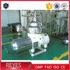 Le lait de la pile de disque de purification de la centrifugeuse