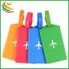 El diseño 3D de la bolsa de logotipo de la impresión de etiqueta para la bolsa de viaje y equipaje