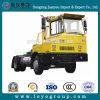 camion terminal à vitesse réduite d'entraîneur de 70t Sinotruk Hova 4X2