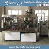 Gute Qualitätsautomatischer kompletter Haustier-Mineralwasser-Flaschenabfüllmaschine-füllender Produktionszweig