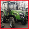 trattore a quattro ruote dell'azienda agricola 75HP (FM754T)