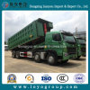 Autocarro con cassone ribaltabile della rotella della Cina HOWO A7 8*4 12 da vendere