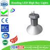 Certificación CE RoHS alto de la luz de la Bahía de LED
