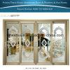 El aluminio puertas interiores puertas exteriores Puertas correderas Puertas colgantes