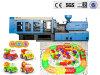 Plastikspielzeug, das Maschine herstellt