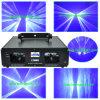 HauptParty Disco Lighting 2W Blue Laser Light