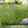 잔디 건조한 잔디밭을 정원사 노릇을 하기