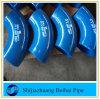 Um234wp11 90 deg PN 3 Sch80 Cotovelo perfeita de ligas de aço
