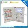 Kundenspezifisches Video Brochure Card für Consulting
