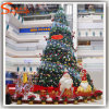 De professionele Openlucht Decoratieve Kerstboom van de Fabrikant