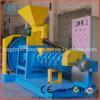 Chaîne de production de moulin de boulette d'alimentation automatique