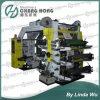 6 Color Flexo máquina de impresión (CH886-1000 F)