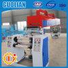 Fournisseurs professionnels de machine d'enduit de bande de gomme de Gl-500c Chine