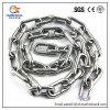 Цепь стандартной нержавеющей стали Ss304 DIN766 поднимаясь/цепь соединения