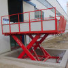 Elevador de frete da indústria/de elevador/carga dos bens elevador