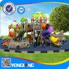 Apparatuur van de Speelplaats van kinderen de Plastic
