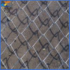 9 гальванизированная датчиками сетка звена цепи (сразу фабрика)