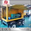 8inch Pomp die de met duikvermogen van het Water met Dieselmotor voor zich het Bewegen van het Water van de Riolering werken